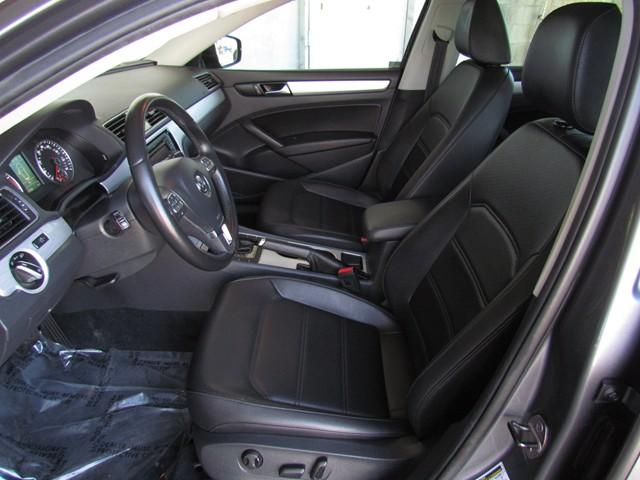 2013 Volkswagen Passat SE PZEV – Stock #V1701460A