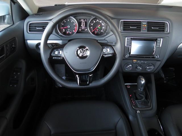 2017 Volkswagen Jetta Sedan 1.4T SE – Stock #V1701510