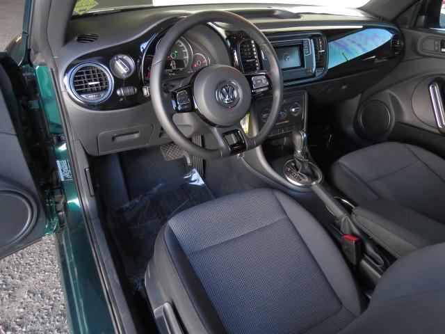 2017 Volkswagen Beetle 1.8T S – Stock #V1701530