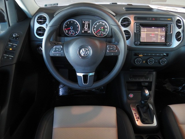 2017 Volkswagen Tiguan 2.0T Sport 4Motion – Stock #V1701680