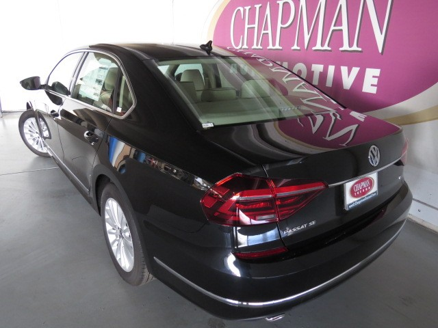 2017 Volkswagen Passat 1.8T SE – Stock #V1701770