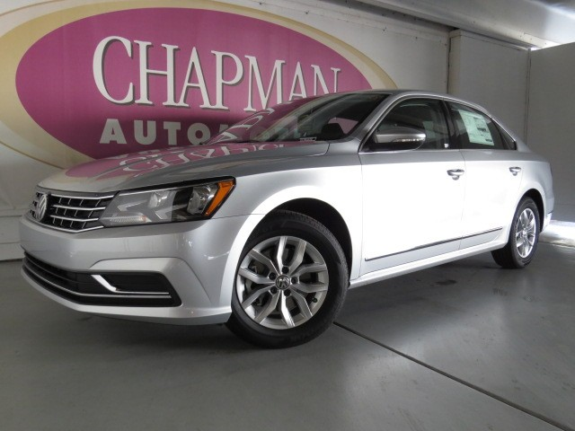 2017 volkswagen passat 1 8t s stock v1701870 chapman. Black Bedroom Furniture Sets. Home Design Ideas