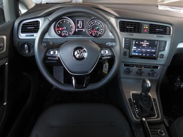 2017 Volkswagen Golf SportWagen TSI S 4Motion – Stock #V1701940