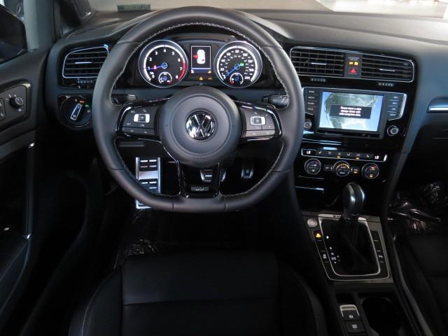 2017 Volkswagen Golf R DCC and Nav – Stock #V1702000