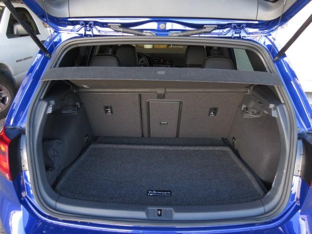 2017 Volkswagen Golf R Dcc And Nav In Tucson Az Stock