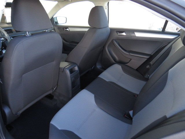 2017 Volkswagen Jetta Sedan 1.4T S – Stock #V1702020