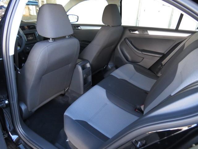 2017 Volkswagen Jetta Sedan 1.4T S – Stock #V1702030