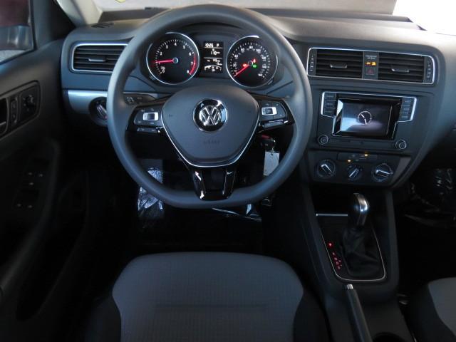 2017 Volkswagen Jetta Sedan 1.4T S – Stock #V1702040