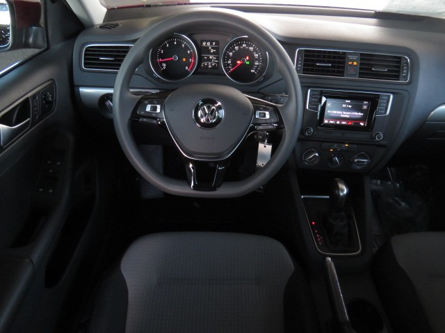 2017 Volkswagen Jetta Sedan 1.4T S – Stock #V1702070