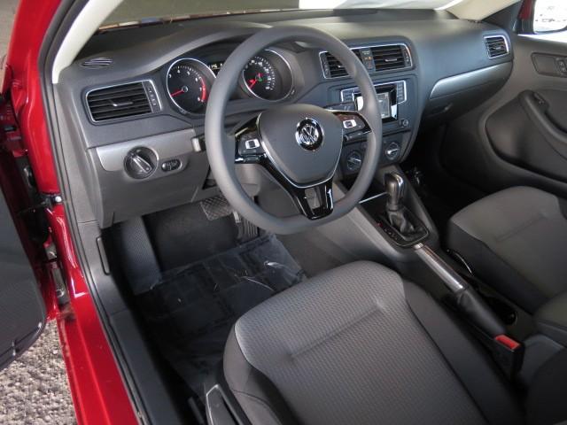 2017 Volkswagen Jetta Sedan 1.4T S – Stock #V1702080