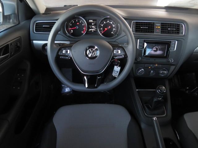 2017 Volkswagen Jetta Sedan 1.4T S – Stock #V1702180