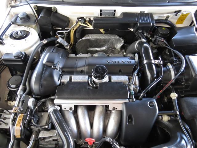 2001 Volvo S40 SE – Stock #V1702290A