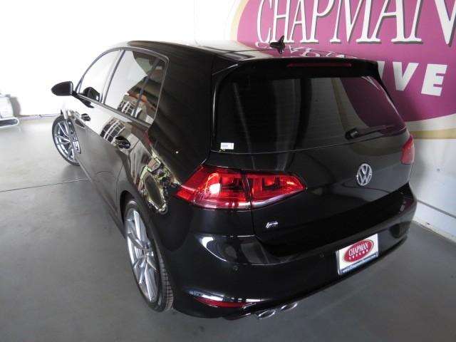 2017 Volkswagen Golf R DCC and Nav – Stock #V1702420