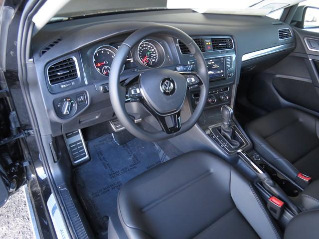 2017 Volkswagen Golf Alltrack TSI SE 4Motion – Stock #V1702500