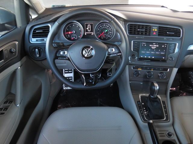 2017 Volkswagen Golf Alltrack TSI S 4Motion – Stock #V1702580