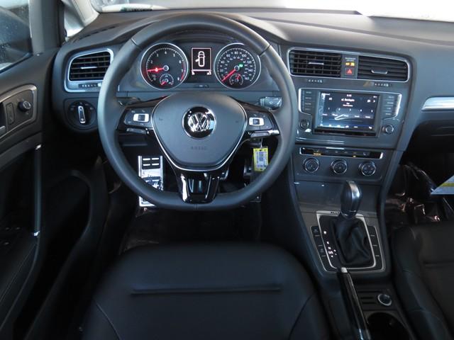 2017 Volkswagen Golf Alltrack TSI S 4Motion – Stock #V1702700
