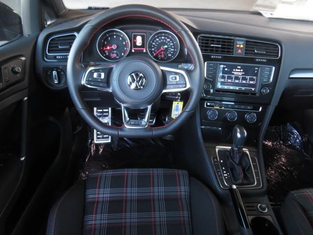 2017 Volkswagen Golf GTI S – Stock #V1702710