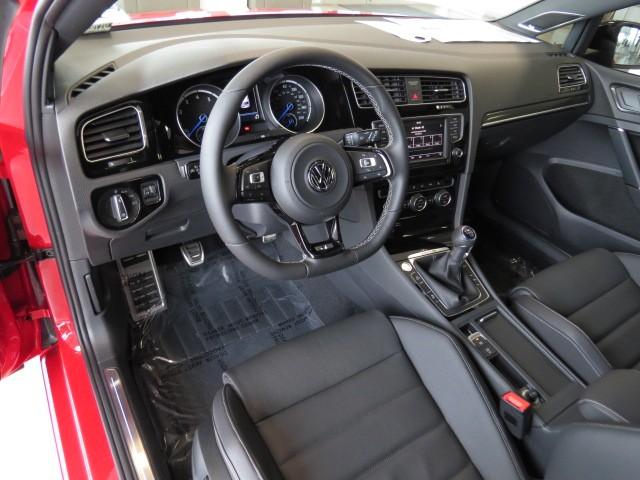 2017 Volkswagen Golf R DCC and Nav – Stock #V1702760