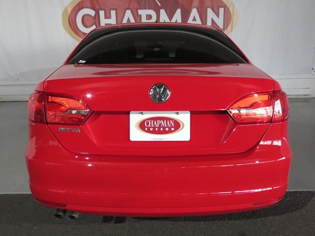 2014 Volkswagen Jetta S – Stock #V1704200A