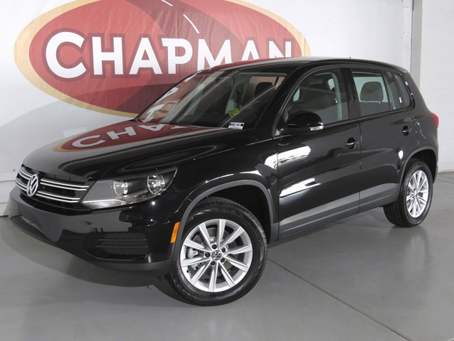2017 volkswagen tiguan 2 0t limited s in tucson az stock v1706540 chapman vw of tucson. Black Bedroom Furniture Sets. Home Design Ideas