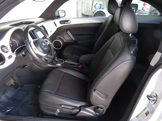 2014 Volkswagen Beetle 2.5L PZEV – Stock #V1770040