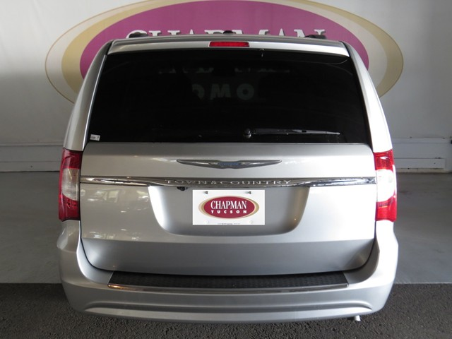 2012 Chrysler Town and Country Touring – Stock #V1770050