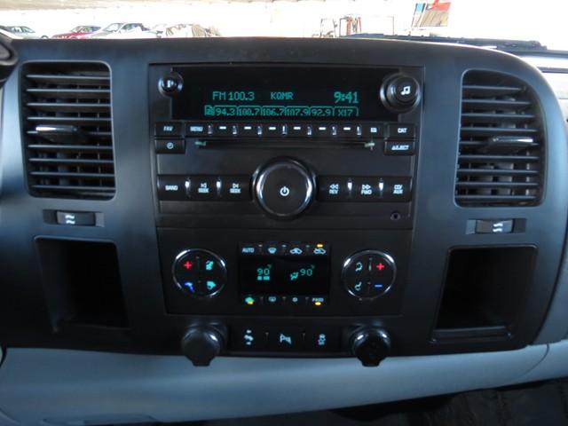 2013 Chevrolet Silverado 1500 LT Crew Cab – Stock #V1770060