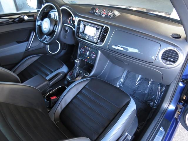 2013 Volkswagen Beetle Turbo PZEV – Stock #V1770200A