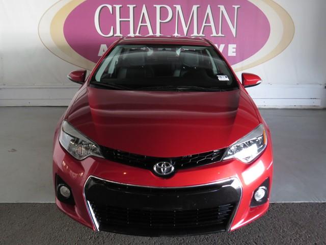 2014 Toyota Corolla S – Stock #V1770260