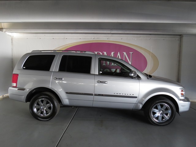 2009 Chrysler Aspen Limited – Stock #V1770270