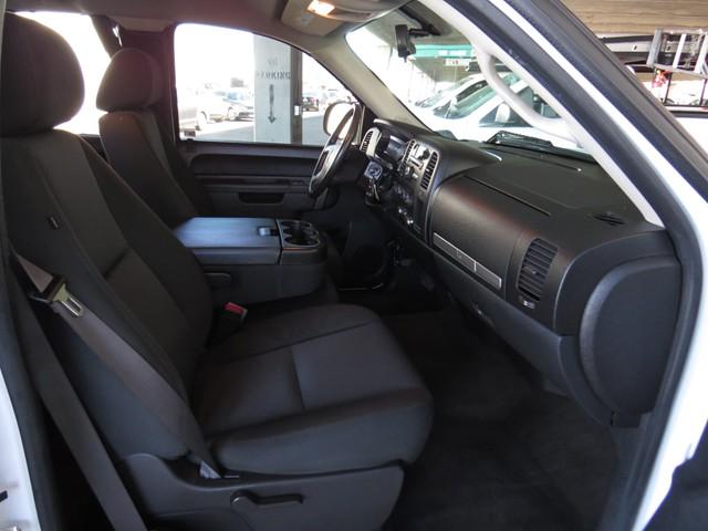 2013 Chevrolet Silverado 1500 LT Extended Cab – Stock #V1770290