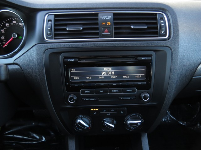 2015 Volkswagen Jetta SE PZEV – Stock #V1770330