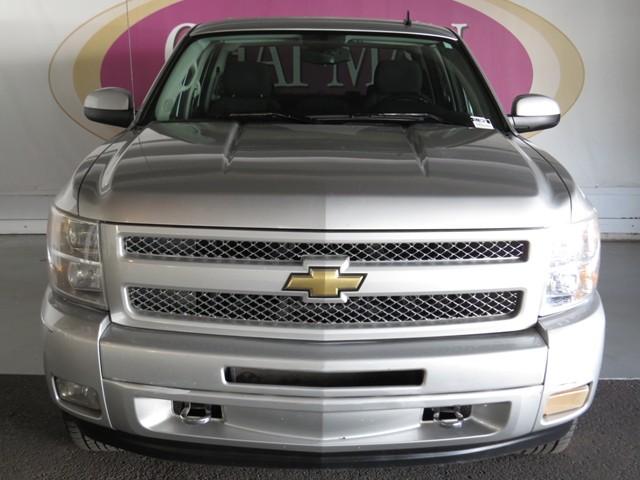 2011 Chevrolet Silverado 1500 LT Crew Cab – Stock #V1770450