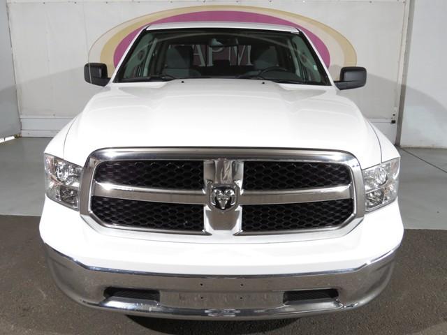 2016 Ram 1500 SLT Extended Cab – Stock #V1770510