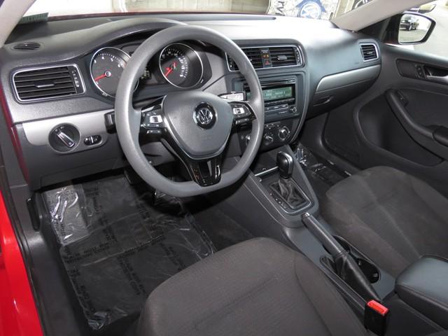 2015 Volkswagen Jetta SE PZEV – Stock #V1770520