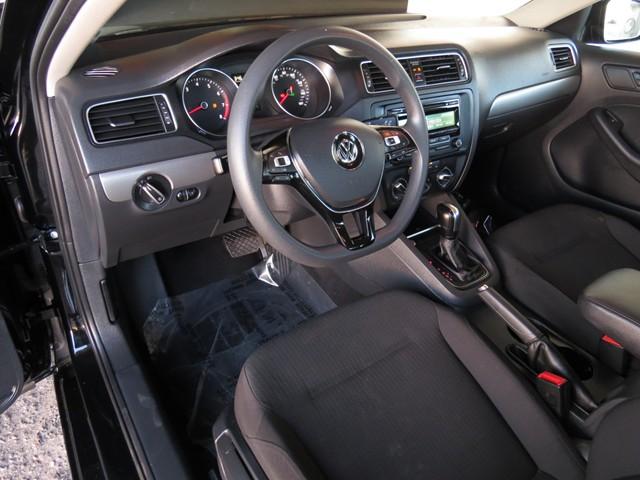 2015 Volkswagen Jetta SE PZEV – Stock #V1770540