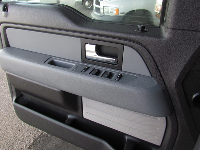 2012 Ford F-150 XLT Crew Cab – Stock #V1770600A