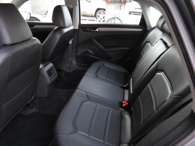2015 Volkswagen Passat Wolfsburg Edition PZEV – Stock #V1770650