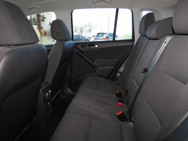 2014 Volkswagen Tiguan 2.0T – Stock #V1771950