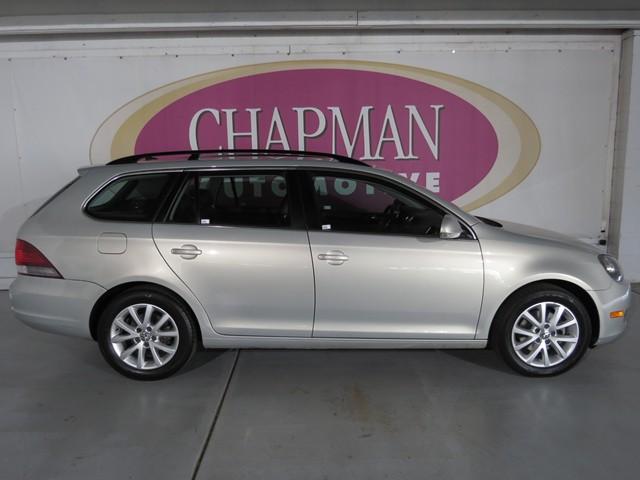 2010 Volkswagen Jetta SportWagen SE – Stock #V1772150