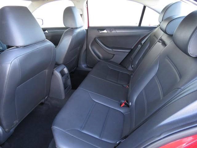 2014 Volkswagen Jetta SE PZEV – Stock #V1774720