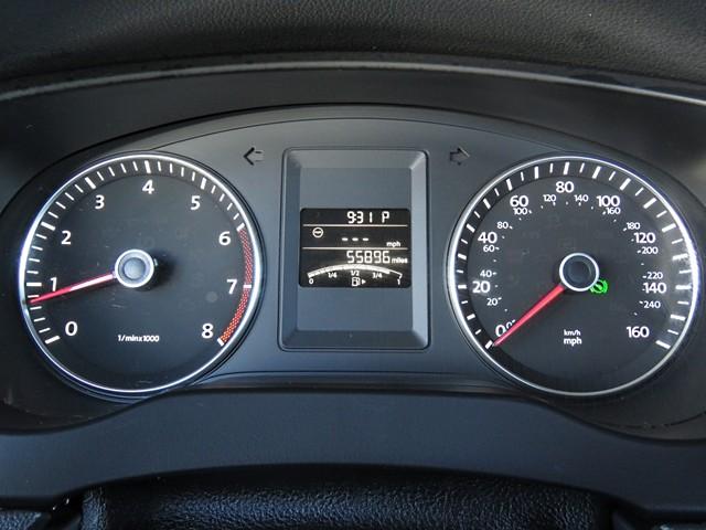 2014 Volkswagen Jetta SE PZEV – Stock #V1775010