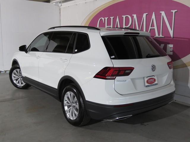 2018 Volkswagen Tiguan 2.0T S in Scottsdale, AZ - Stock#V1800350 | Chapman VW Scottsdale
