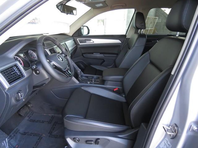 2018 Volkswagen Atlas V6 SE 4Motion in Tucson, AZ - Stock#V1800490 | Chapman VW of Tucson