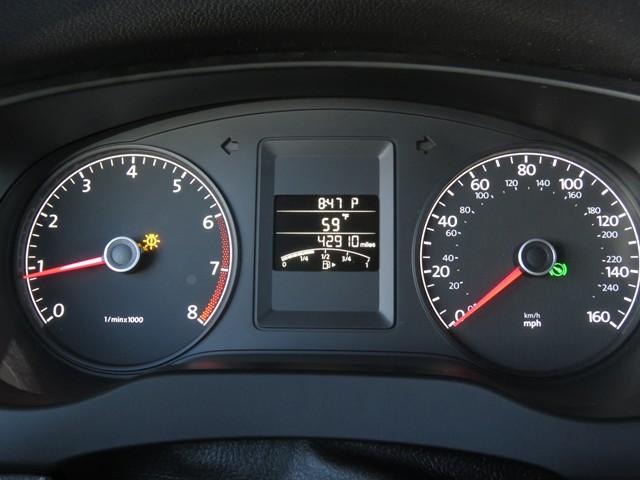 2014 Volkswagen Jetta S – Stock #V1870320