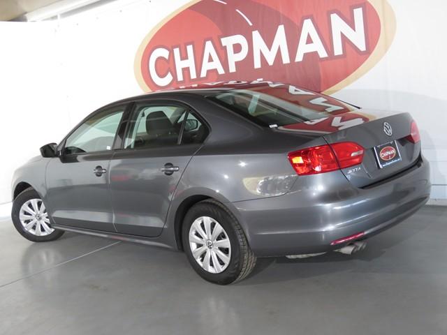 2014 Volkswagen Jetta S – Stock #V1870330