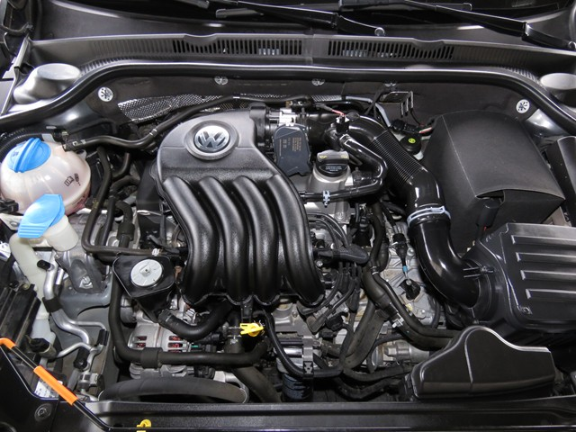 2014 Volkswagen Jetta S – Stock #V1870340