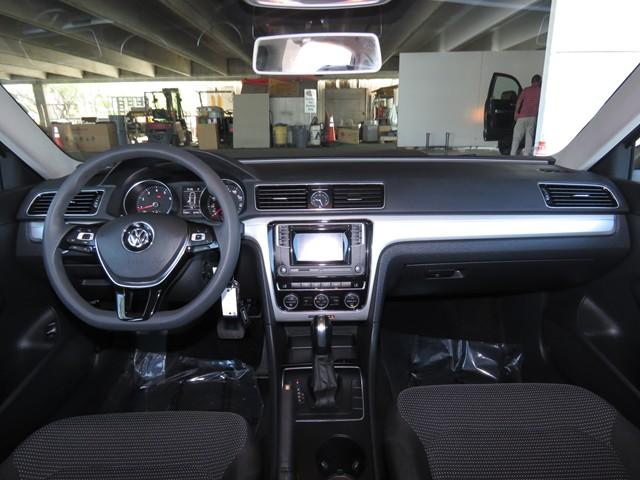 2016 Volkswagen Passat 1.8T S – Stock #V1871080