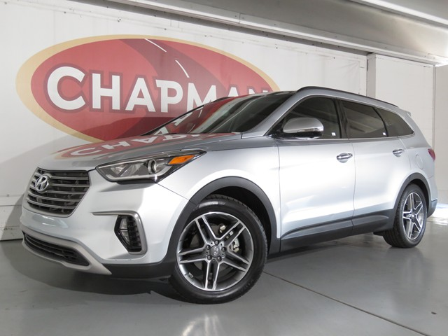 Used 2017 Hyundai Santa Fe Limited Ultimate - V1902320A