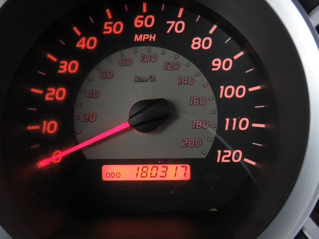 2006 Toyota Tacoma PreRunner V6 Crew Cab